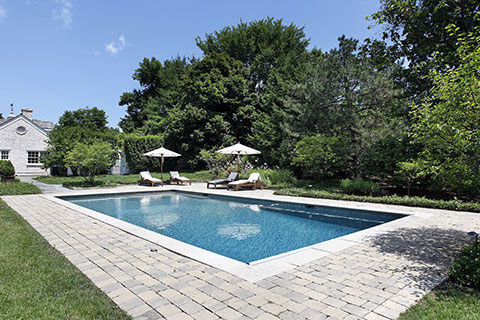 Pool-Luxury Properties